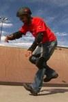 Мануал с остановкой (Manual Heel Stop) :: просмотр видео